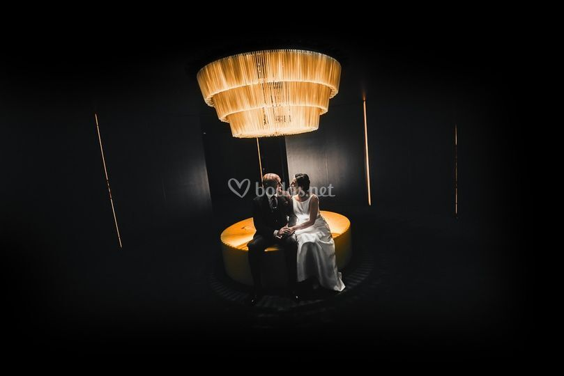 Fotografía boda Imag Studio
