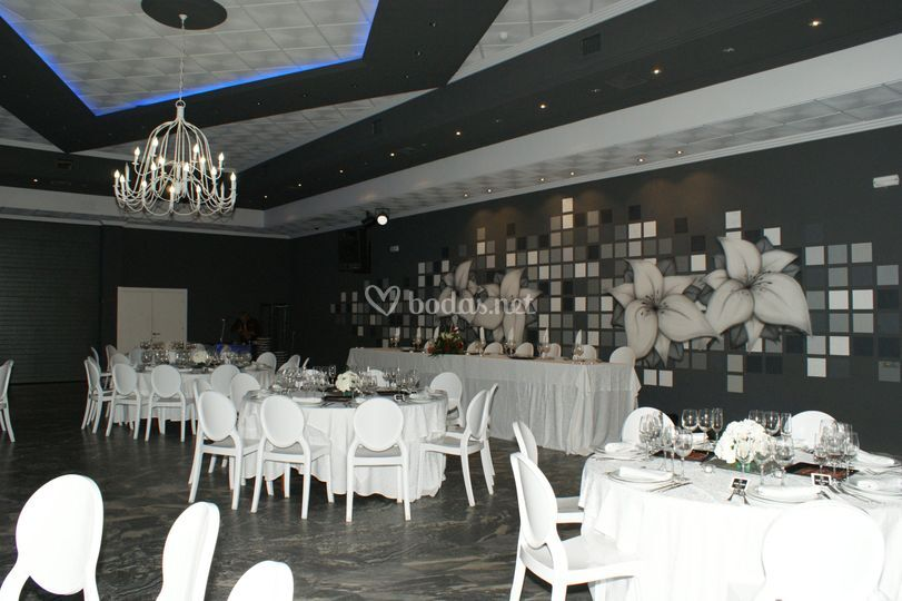 Sala Salón Juanjo