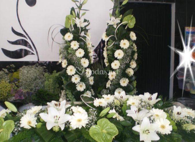 Arreglos florales