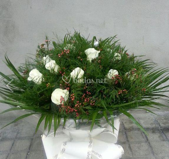 Detalles de flores