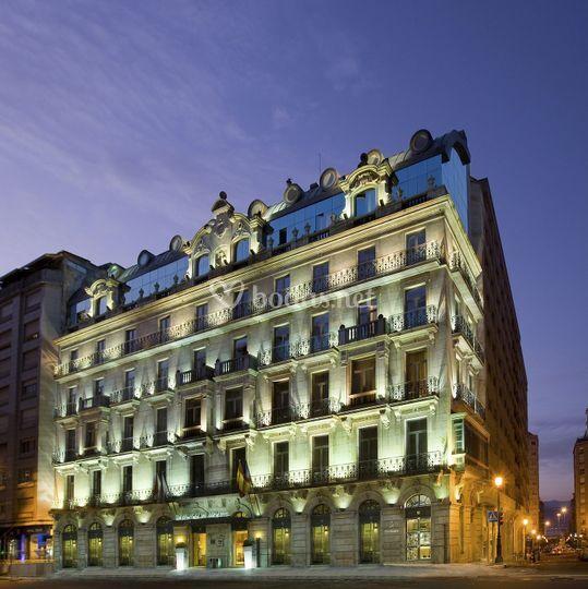 NH Palacio de Vigo