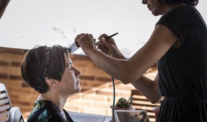 Verónica Bernal Maquillaje 1