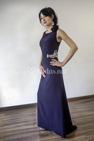 Vestido mod. 4004