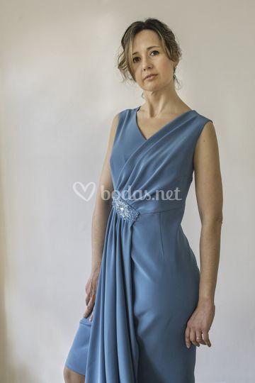 Vestido mod. 4008