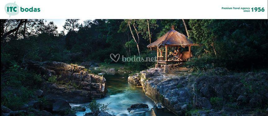 Mountain Pine Ridge - Belize