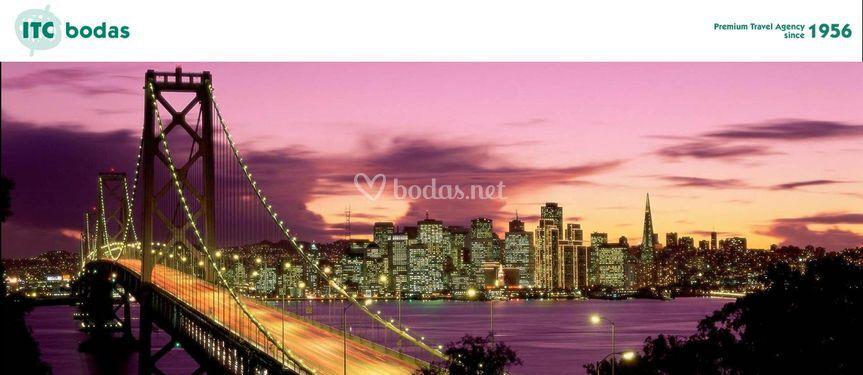 San Francisco - Estados Unidos