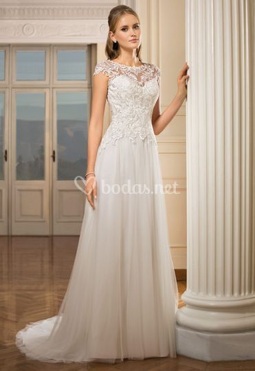 Tiendas de vestidos para bodas en ceuta