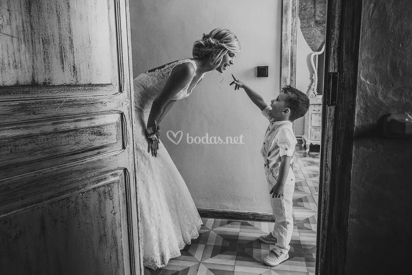 Boda © ANIS studio