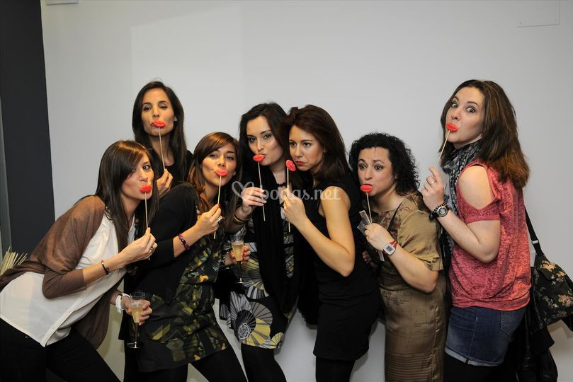 Thebeautyparty by Arco