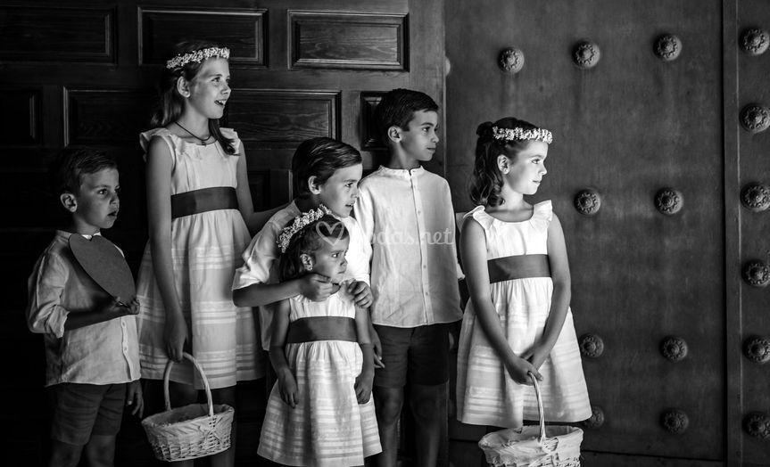 ©Bruno y Garea Fotógrafos Boda