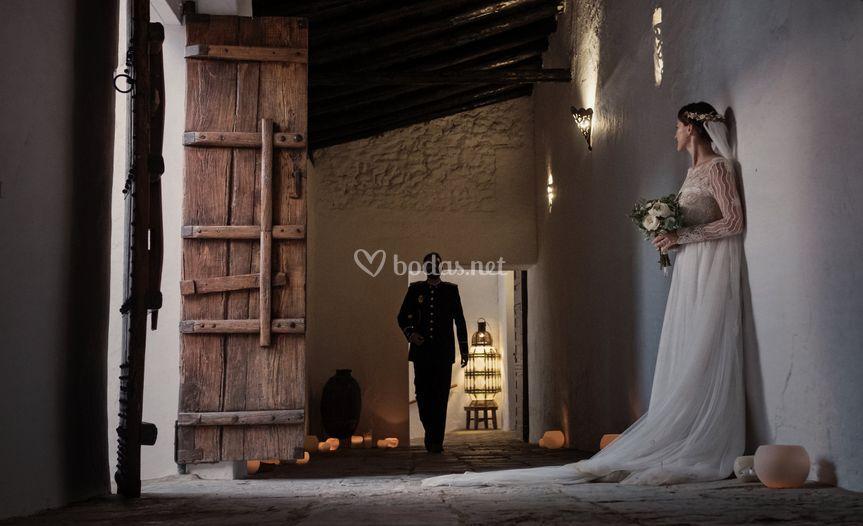 ©Bruno y Garea, fotógrafos de boda