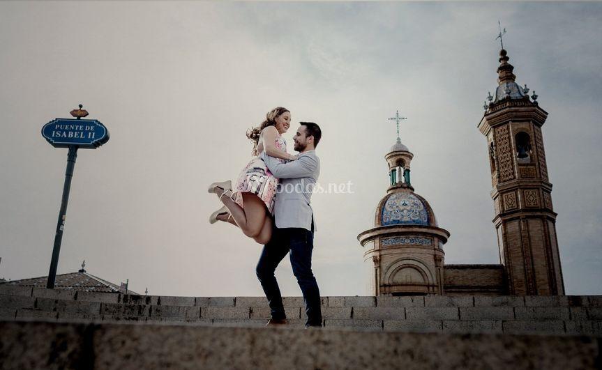 ©Bruno y Garea Fotógrafos de b
