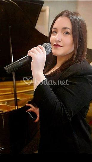 Cantante Alba