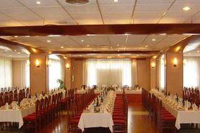 Hotel Ciprés