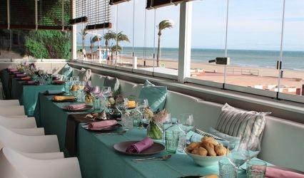 MandarinaClub Peñíscola Restaurante 2