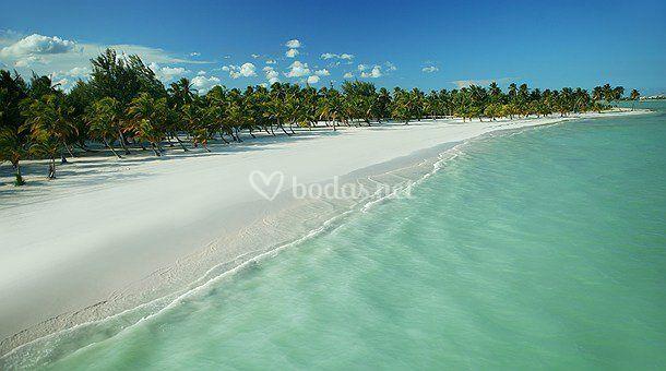 Playas espectaculares