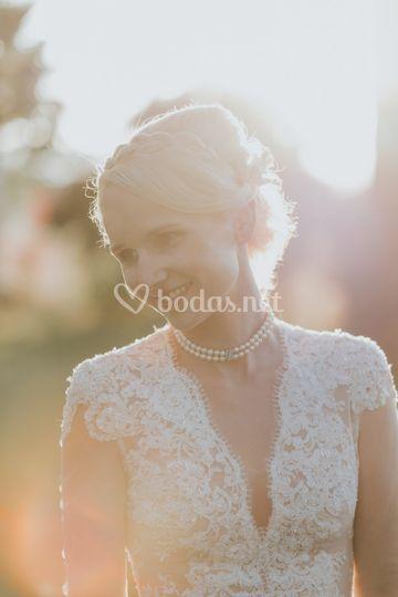Bride. Mallorca