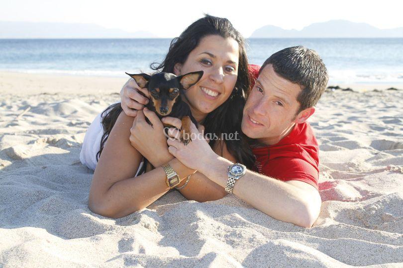 Preboda Silvia y Juan