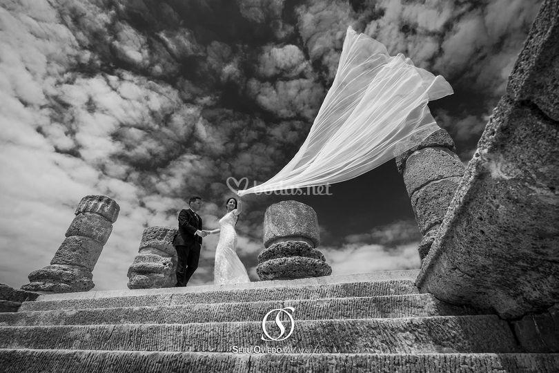 Selu Oviedo Fotografía ©