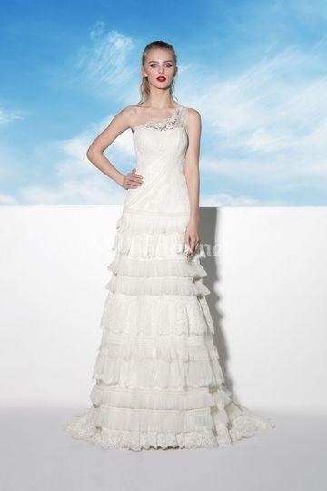 Outlet vestidos de novia en badalona