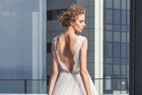 Carmen Moda Nupcial