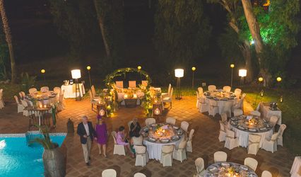 Hotel Isla Canela Golf 1