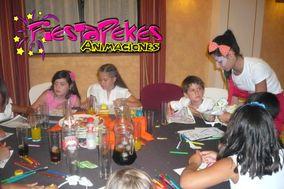 Fiestapekes
