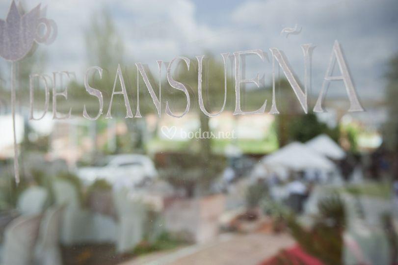 Cristalera exterior de los jardines de sansue a foto 10 for Los jardines de sansuena