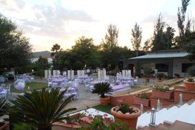 Fincas bodas c rdoba for Los jardines de sansuena