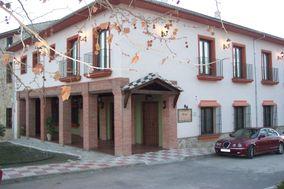 Hotel Restaurante Balcón de los Montes