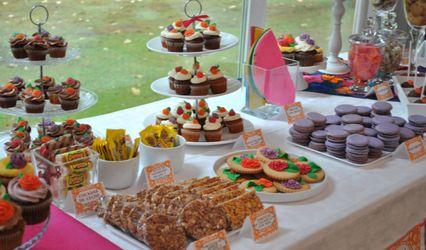 1001 Cupcakes Vigo 1