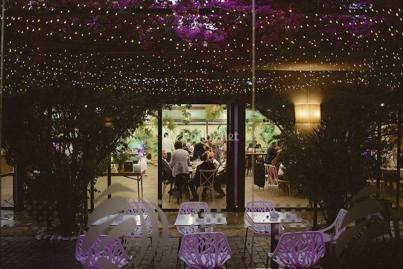 Banquete (Foto: Adatikur)