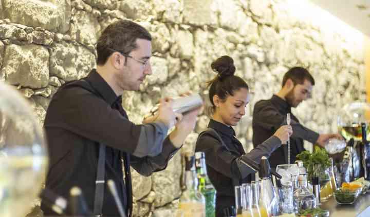 Gintònic Events - Catering de coctelería