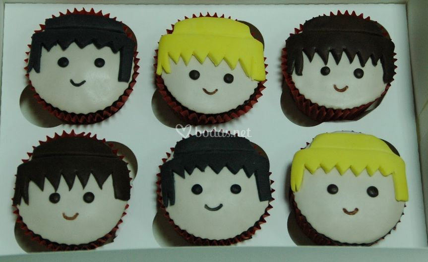 Cupcakes Playmobil