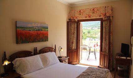 Hotel El Mirador 1