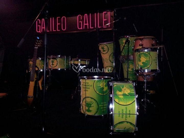 Sala Galileo 2