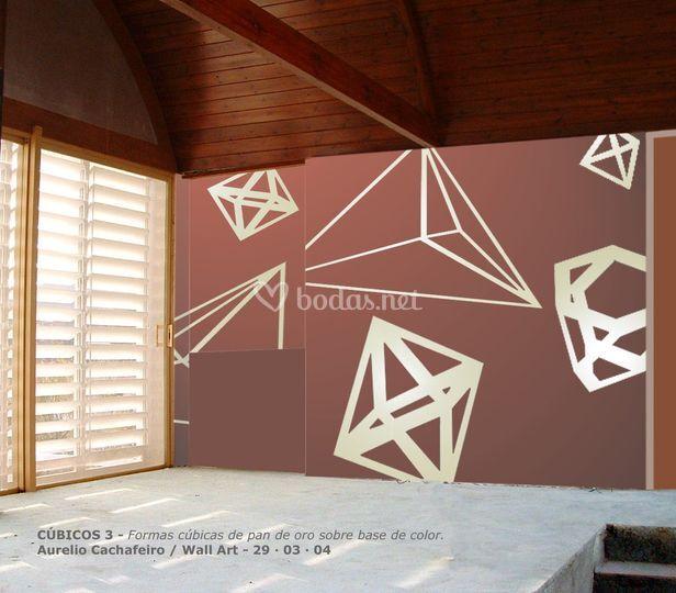 Muralismo Geométrico