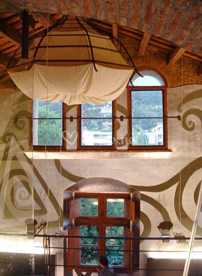Muralismo Pan de Plata