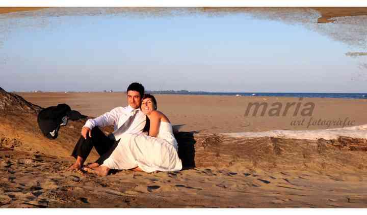 Maria Art Fotogràfic Amposta