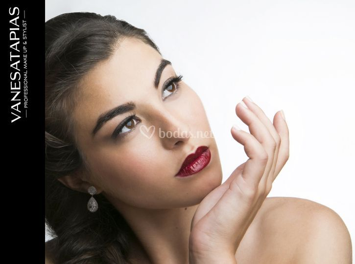 Maquillaje de tendencia 2015