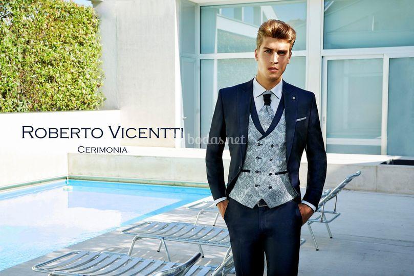 Roberto Vicenti