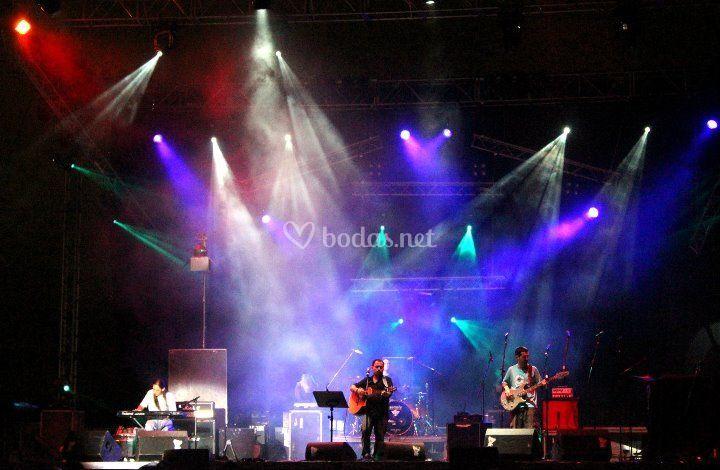 Festival Rockejat 2011