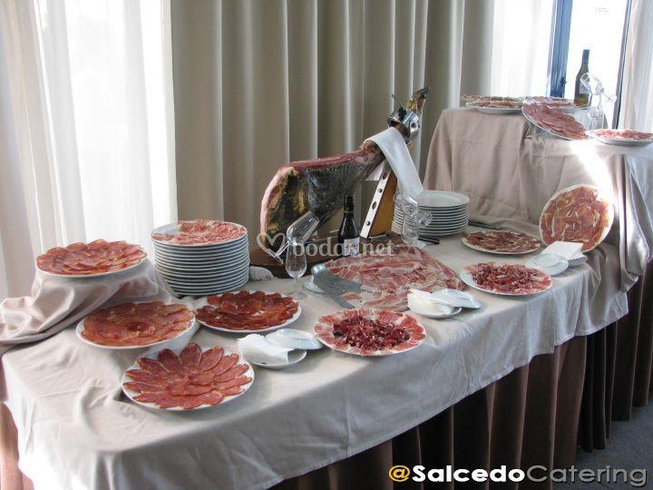 Catering Salcedo