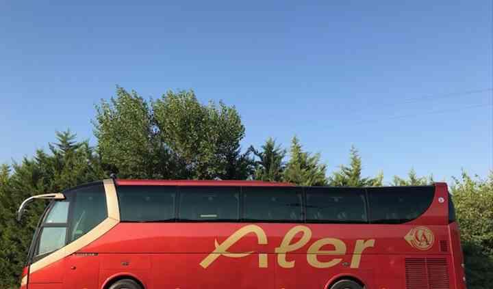 Autocars C. Aler