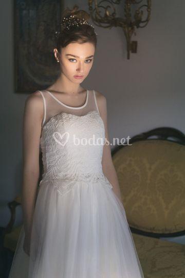 Look de novia