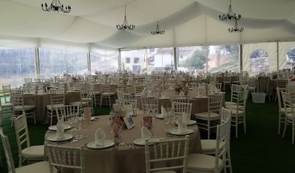 Cena D'Or Catering