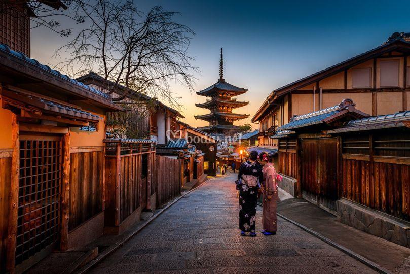 Japón ©Sorasak