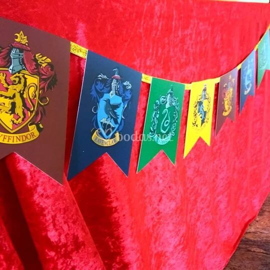 Candybar Harry Potter