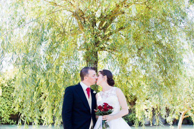 Fotograma boda