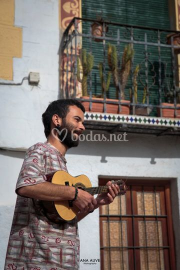 Grupo Maloca en Granada